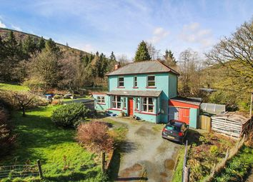 Thumbnail 2 bed country house for sale in Llanwrtyd Wells