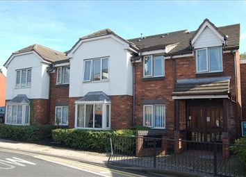Thumbnail 2 bed flat to rent in Alexander Court, Chapel Street, Poulton-Le-Fylde