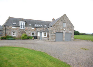 Thumbnail 4 bed detached house to rent in Malcolm Road, Peterculter AB14,