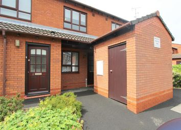 Thumbnail 2 bed flat for sale in Larch Grove, Wavertree, Liverpool