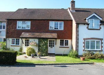 Thumbnail 2 bed property to rent in Barlavington Way, Midhurst
