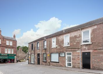 Thumbnail 1 bed flat for sale in John Street, Blairgowrie