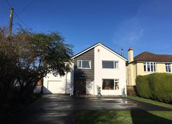 Thumbnail 4 bed detached house for sale in Winterwood, Bristol Road, Churchill