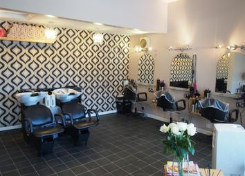 Thumbnail Retail premises for sale in Hair Salons WF14, West Yorkshire