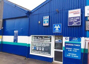 Thumbnail Parking/garage for sale in Allman Business, Birdham Road, Chichester