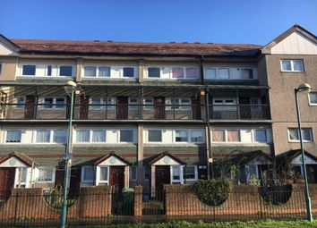 Thumbnail 4 bed maisonette to rent in Simons Walk, Tower Hamlets