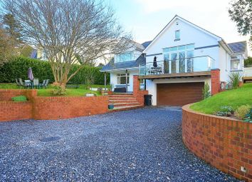Thumbnail 4 bed property for sale in Brimlands, New Road, Brixham