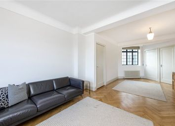 Thumbnail 3 bed flat to rent in Ivor Court, Gloucester Place, London