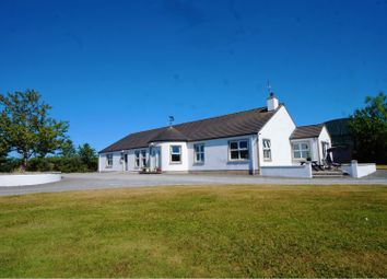 Thumbnail 5 bed detached bungalow for sale in Ballyrusley Road, Portaferry