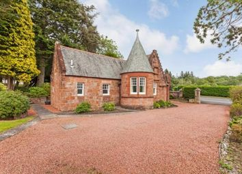 Thumbnail 4 bed detached house for sale in Sinclair Street, Helensburgh, Argyll And Bute