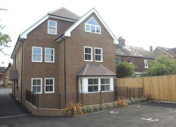 Thumbnail 1 bed flat to rent in Lower Manor Road, Godalming