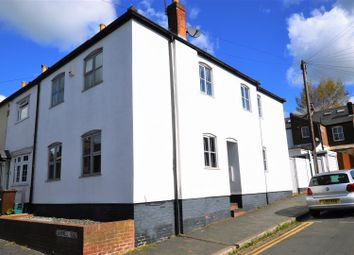 Thumbnail 4 bed end terrace house for sale in Bardwell Road, St.Albans