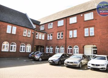 Thumbnail 1 bed flat to rent in Bishopstone Court, Ashburnham Road, Bedford