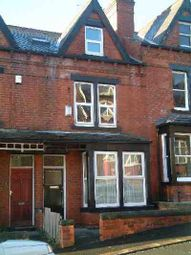 Thumbnail 5 bedroom terraced house to rent in Richmond Mount, Hyde Park