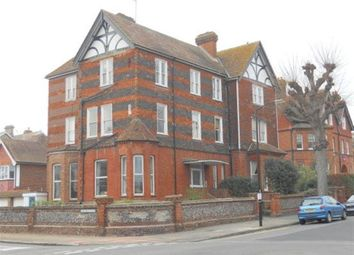 Thumbnail 1 bed flat to rent in St. Annes Road, Eastbourne