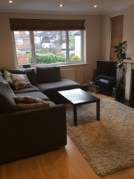 Thumbnail 2 bed maisonette to rent in Wayside Close, London