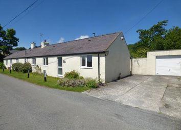Thumbnail 4 bed detached house for sale in Pant Paradwys, Paradwys, Bodorgan, Sir Ynys Mon