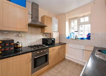 Thumbnail 3 bed flat to rent in Falmouth Road, Elephant & Castle