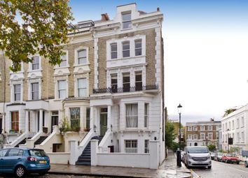 1 Bedrooms Flat for sale in St. Charles Square, London W10