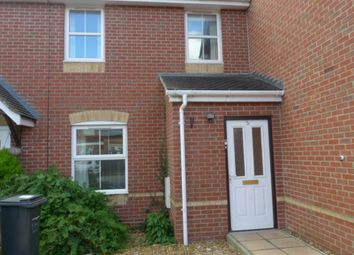Thumbnail 3 bed terraced house to rent in Paisley Road, Bournemouth