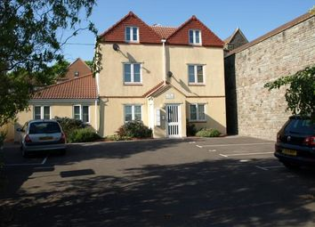 Thumbnail 1 bed flat for sale in The Willows, Staple Hill, Bristol