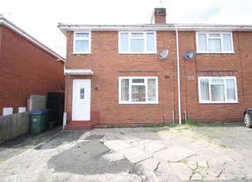 3 bed semi-detached house for sale in North Gate, Cradley Heath, West Midlands B64