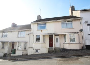Thumbnail 2 bed terraced house for sale in Cotehele Avenue, Keyham, Plymouth