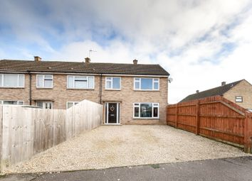 Thumbnail 3 bed semi-detached house for sale in Danes Road, Bicester