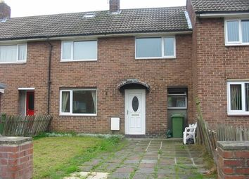 Thumbnail 2 bed link-detached house to rent in Briar Close, Spennymoor