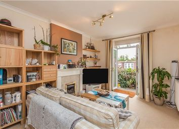 Thumbnail 2 bed flat for sale in Claremont Road, Garden Flat, Bristol