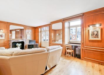 Thumbnail 3 bed flat for sale in Basil Street, Knightsbridge