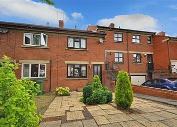 Thumbnail 2 bed terraced house for sale in Knapp Place, Worcester