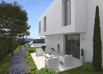 Thumbnail 3 bed villa for sale in Finistrat, Alicante, Spain