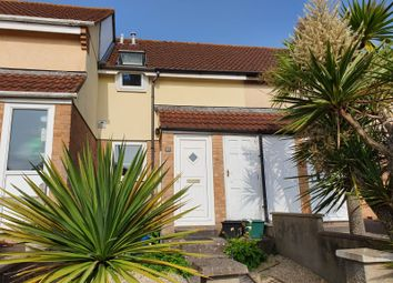 2 bed terraced house for sale in Howards Way, Newton Abbot TQ12