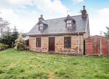 Thumbnail 3 bed detached house for sale in Milltown Of Edinvillie, Aberlour