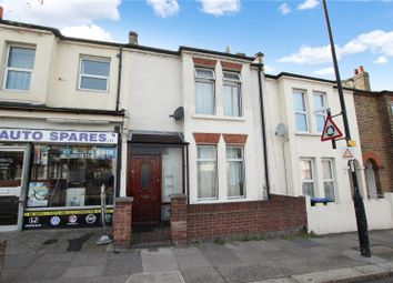 Thumbnail 3 bed terraced house for sale in Sandy Hill Road, Woolwich
