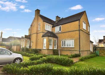 Thumbnail 2 bed property for sale in The Hollies, Chapel Drive, The Residence, Dartford Kent