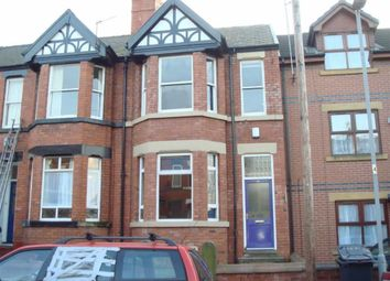 Thumbnail 7 bed terraced house to rent in Lausanne Road, Withington, Manchester, Greater Manchester