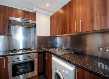 Thumbnail 2 bedroom flat to rent in Fernhead Road, London