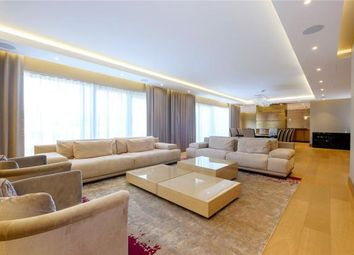 Thumbnail 4 bed flat for sale in Meadows House, Chelsea Creek, Park Street