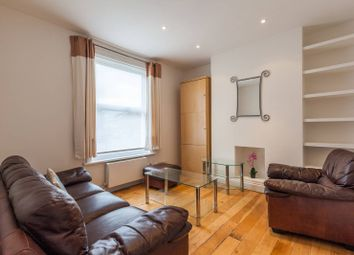 Thumbnail 3 bed terraced house for sale in Langton Road, Camberwell