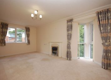 Thumbnail 1 bed property for sale in High Street, Rickmansworth