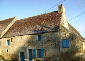Thumbnail 2 bed property for sale in Médavy, Basse-Normandie, 61570, France