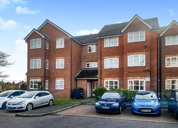 Thumbnail 2 bedroom flat for sale in Lime Close, Harrow