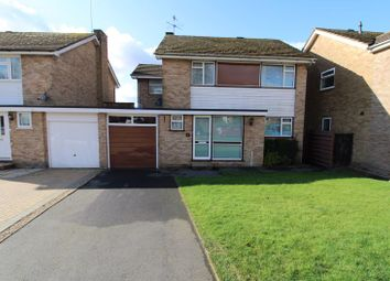 Thumbnail 4 bed detached house for sale in Lancaster Ride, Penn, High Wycombe