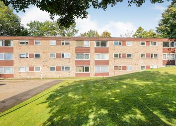Thumbnail 2 bed flat for sale in Wildwood Court, Hawkhirst Road, Kenley, Surrey