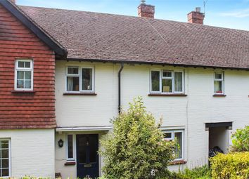 Thumbnail 3 bed terraced house to rent in Dean Shaw Cottages, Tandridge Lane, Tandridge, Oxted
