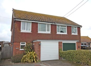 Thumbnail 3 bed semi-detached house for sale in Pett Level Road, Winchelsea