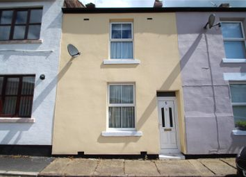 Thumbnail 2 bedroom terraced house for sale in South View, Bamford, Rochdale, Greater Manchester