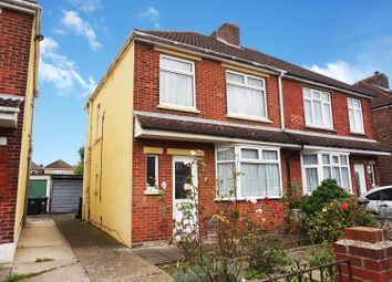 Thumbnail 3 Bed Semi Detached House For Sale In Fisgard Road Gosport